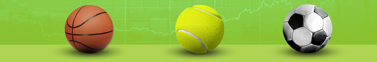 Тройка самых прогнозируемых видов спорта